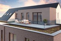Foto 5 : Nieuwbouw Residentie Cuperus te HEIST-OP-DEN-BERG (2220) - Prijs € 270.400