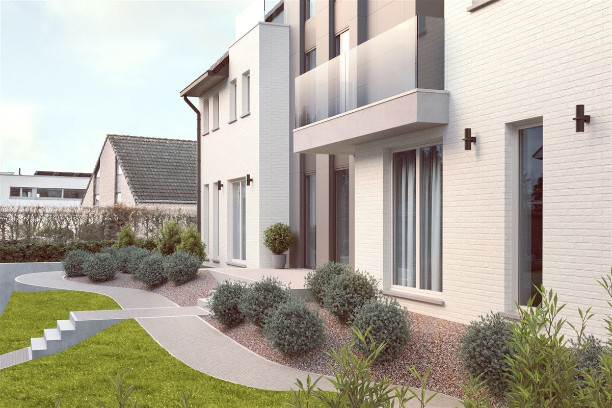 Foto 4 : Appartement te 2220 HEIST-OP-DEN-BERG (België) - Prijs € 270.400