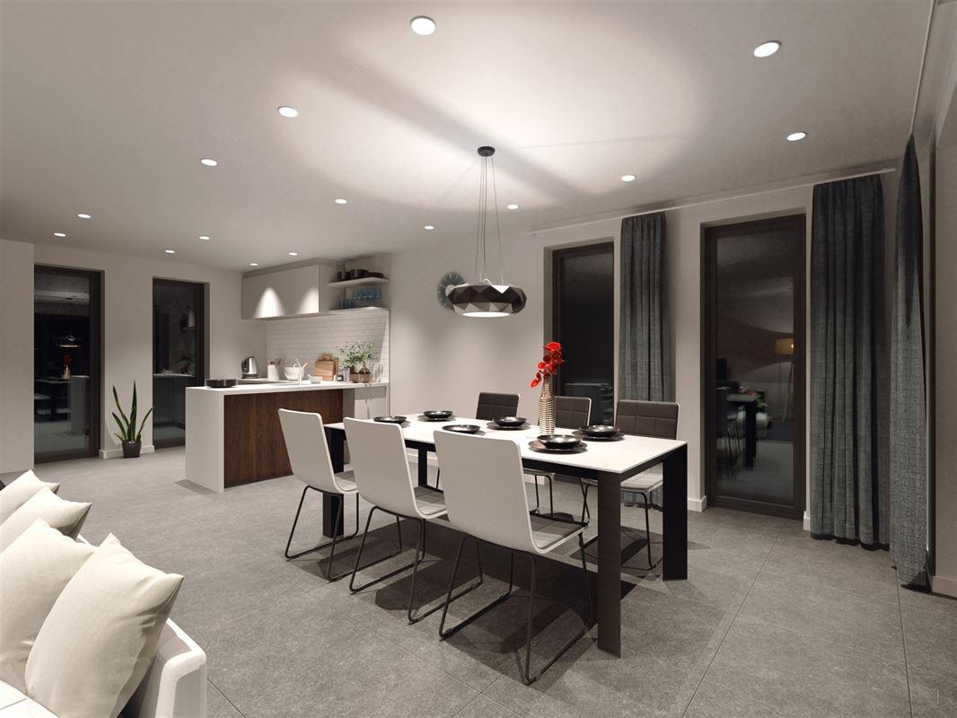 Foto 6 : Appartement te 2220 HEIST-OP-DEN-BERG (België) - Prijs € 270.400