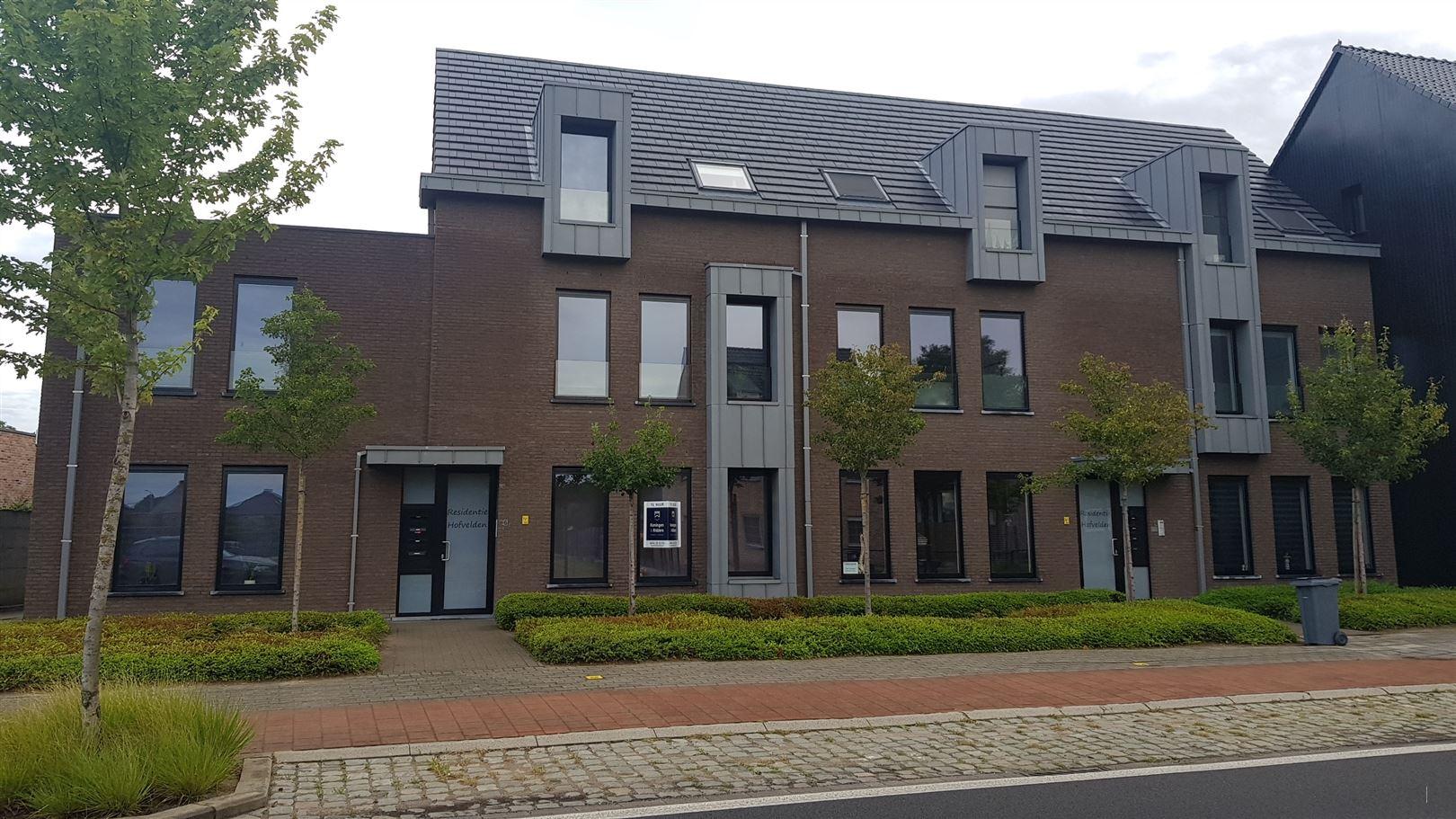 Gelijkvloers app. te 2221 Booischot (België) - Prijs