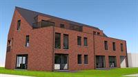 Foto 3 : Nieuwbouw Residentie MAGDALENA te HEIST-OP-DEN-BERG (2220) - Prijs