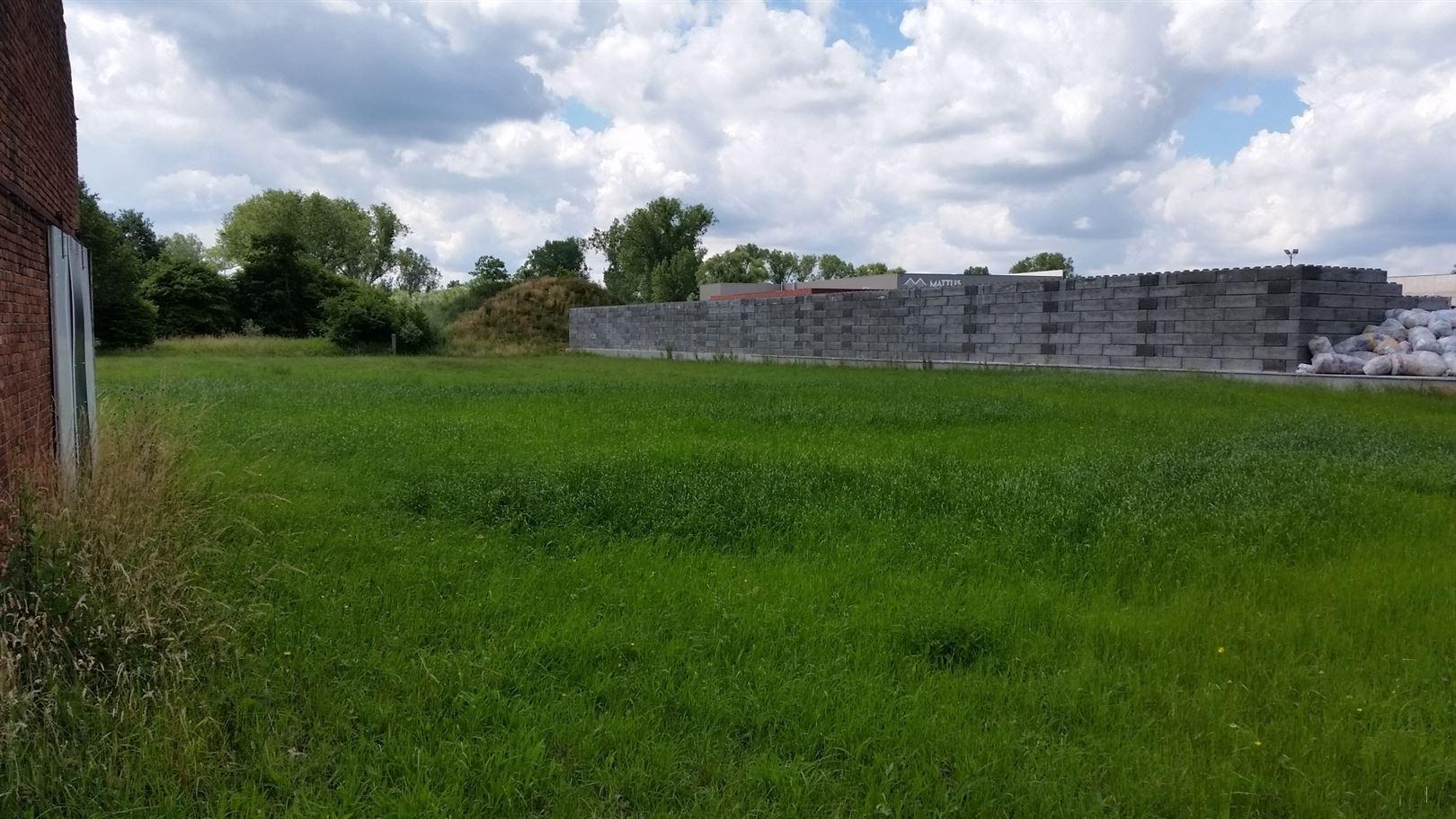 Industriegrond te 2220 HEIST-OP-DEN-BERG (België) - Prijs € 599.000