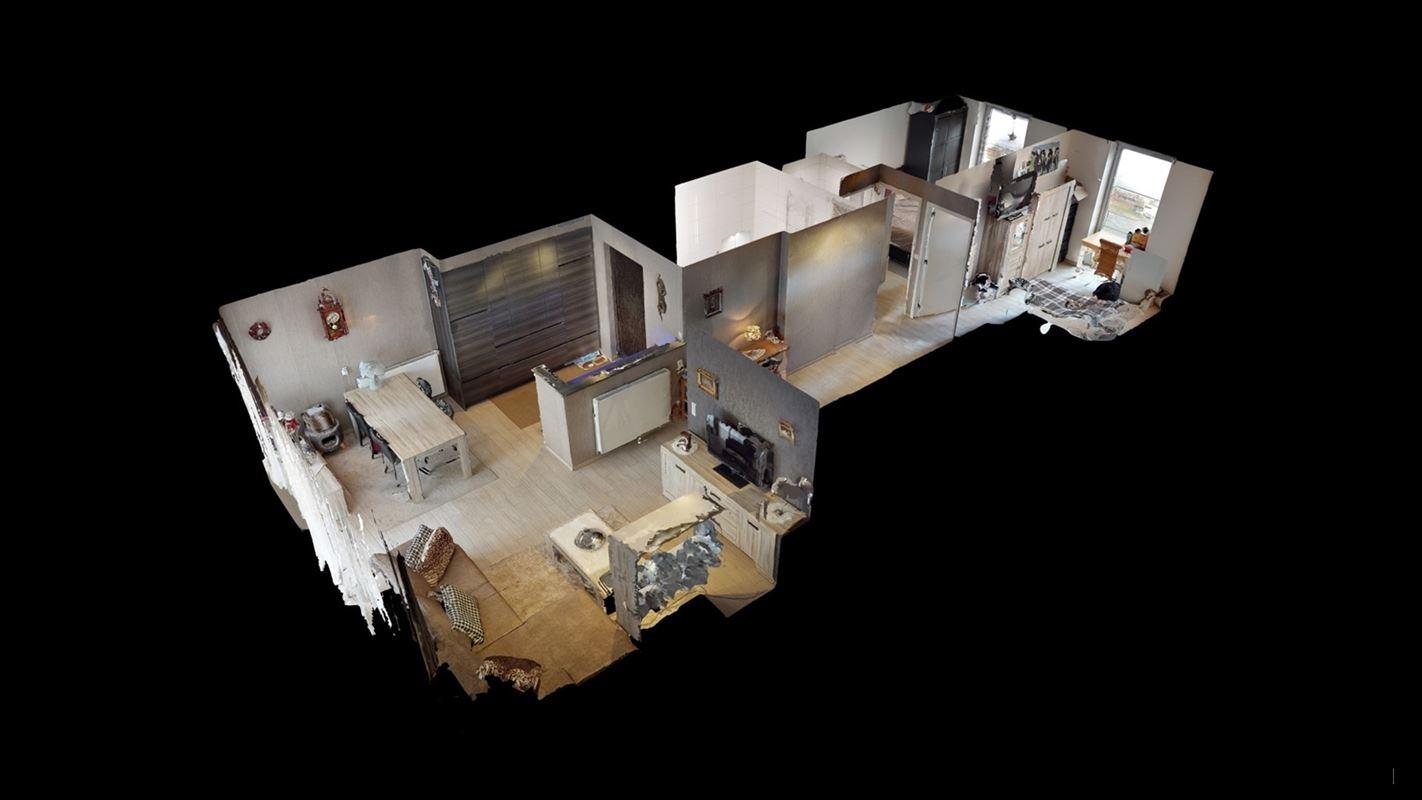 Foto 12 : Appartement te 2220 HEIST-OP-DEN-BERG (België) - Prijs € 750