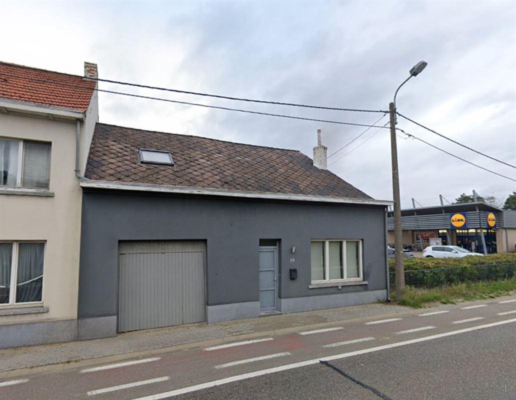 Foto 1 : Woning te 2230 HERSELT (België) - Prijs € 239.000