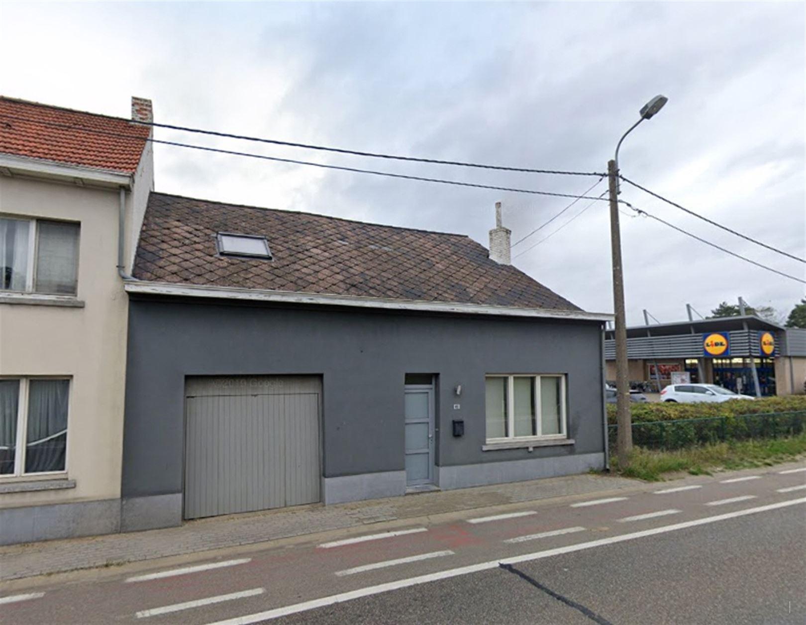 Woning te 2230 HERSELT (België) - Prijs € 239.000