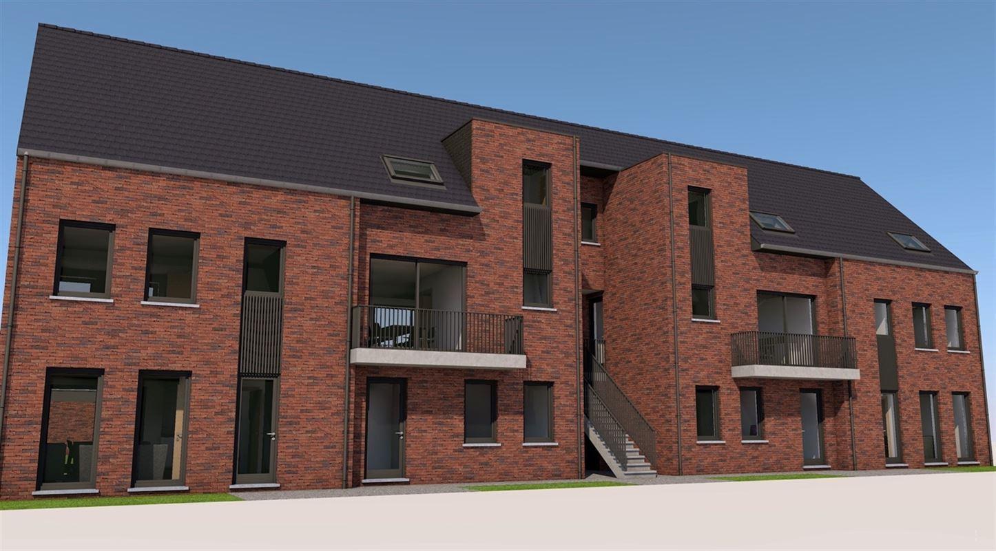 Foto 1 : Duplex te 2220 HEIST-OP-DEN-BERG (België) - Prijs € 268.000