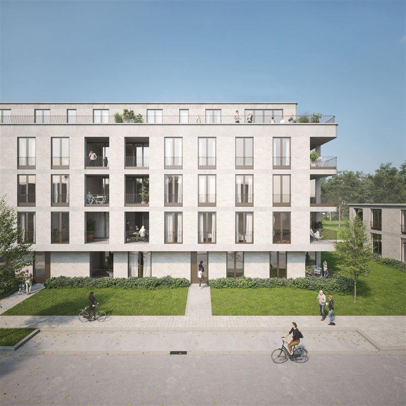 Foto 3 : Appartement te 2500 LIER (België) - Prijs € 256.000