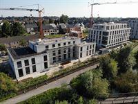 Foto 6 : Nieuwbouw Lisperpark te LIER (2500) - Prijs Van € 246.000 tot € 457.000