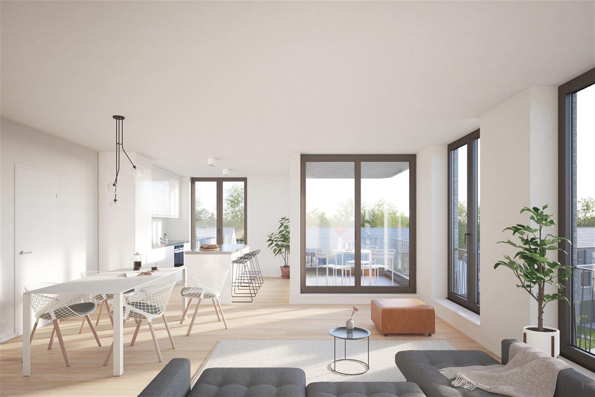Foto 4 : Appartement te 2500 LIER (België) - Prijs € 256.000