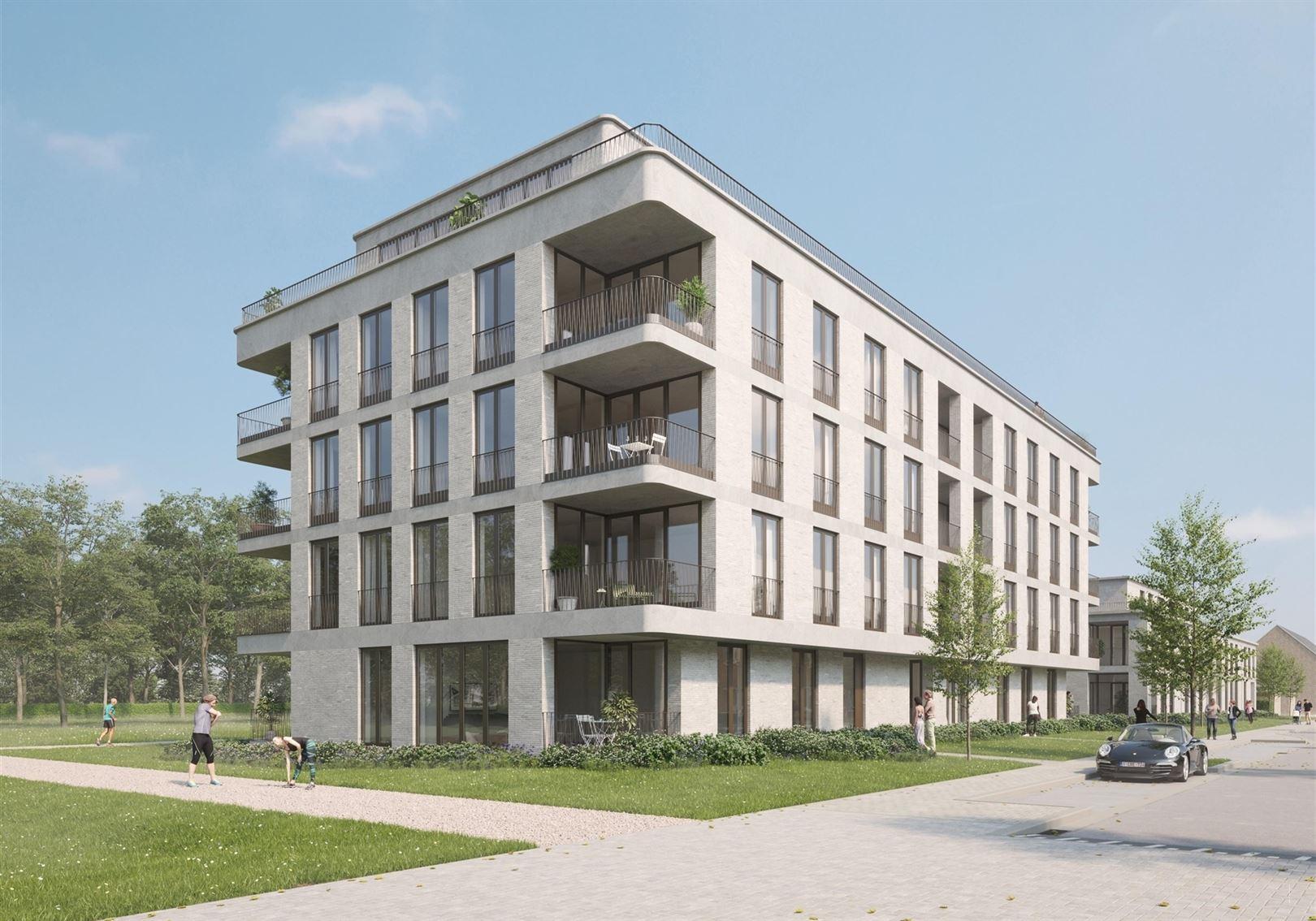 Appartement te 2500 LIER (België) - Prijs € 256.000