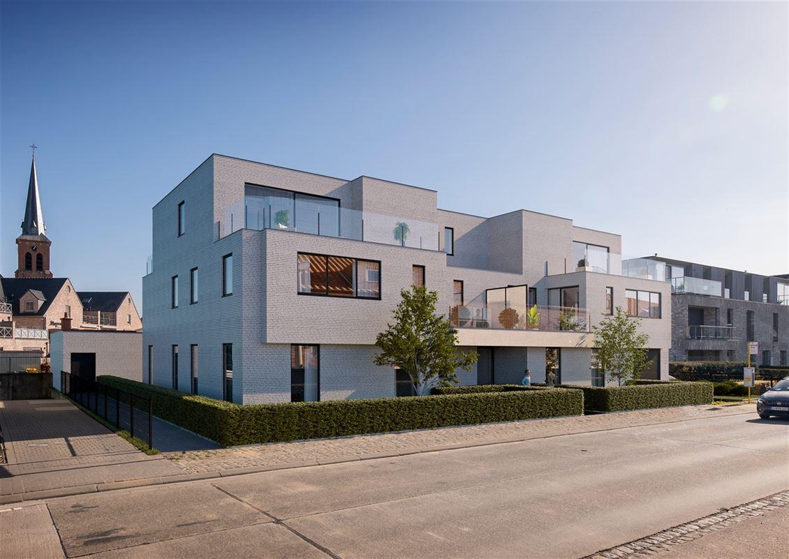 Nieuwbouw : Residentie \