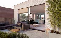 Foto 7 : Nieuwbouw Residentie \
