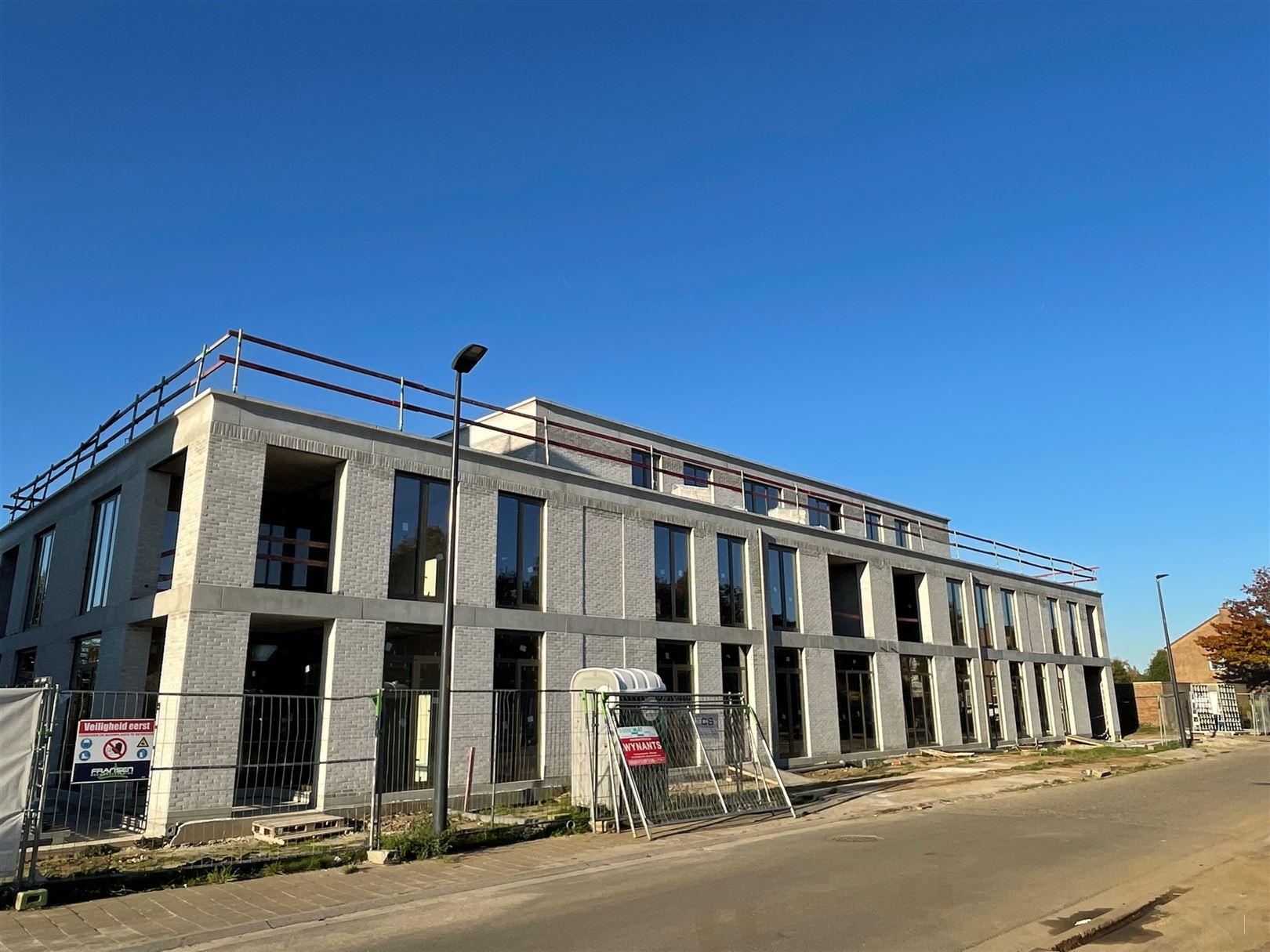 Penthouse te 2500 LIER (België) - Prijs € 342.500