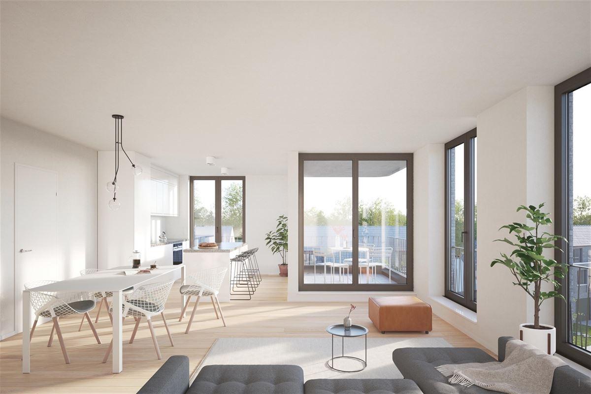 Foto 1 : Appartement te 2500 LIER (België) - Prijs € 163.000