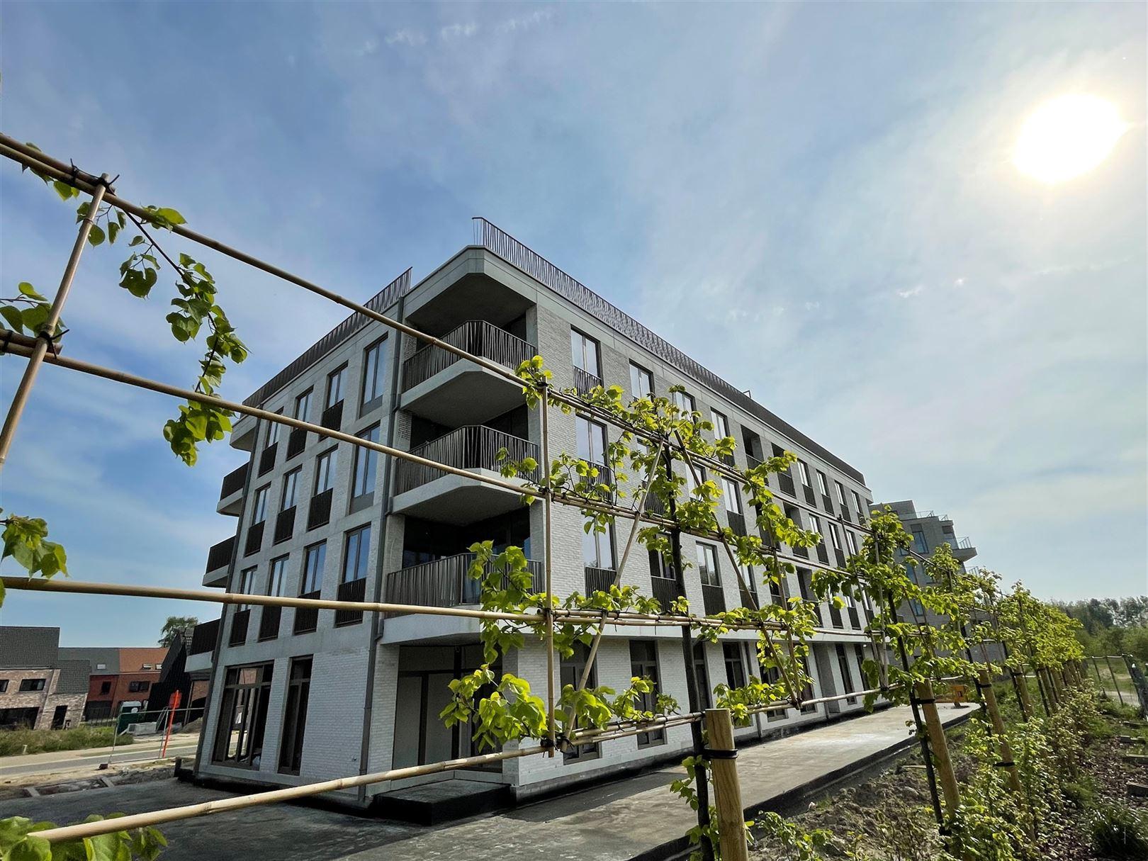 Appartement te 2500 LIER (België) - Prijs € 277.000
