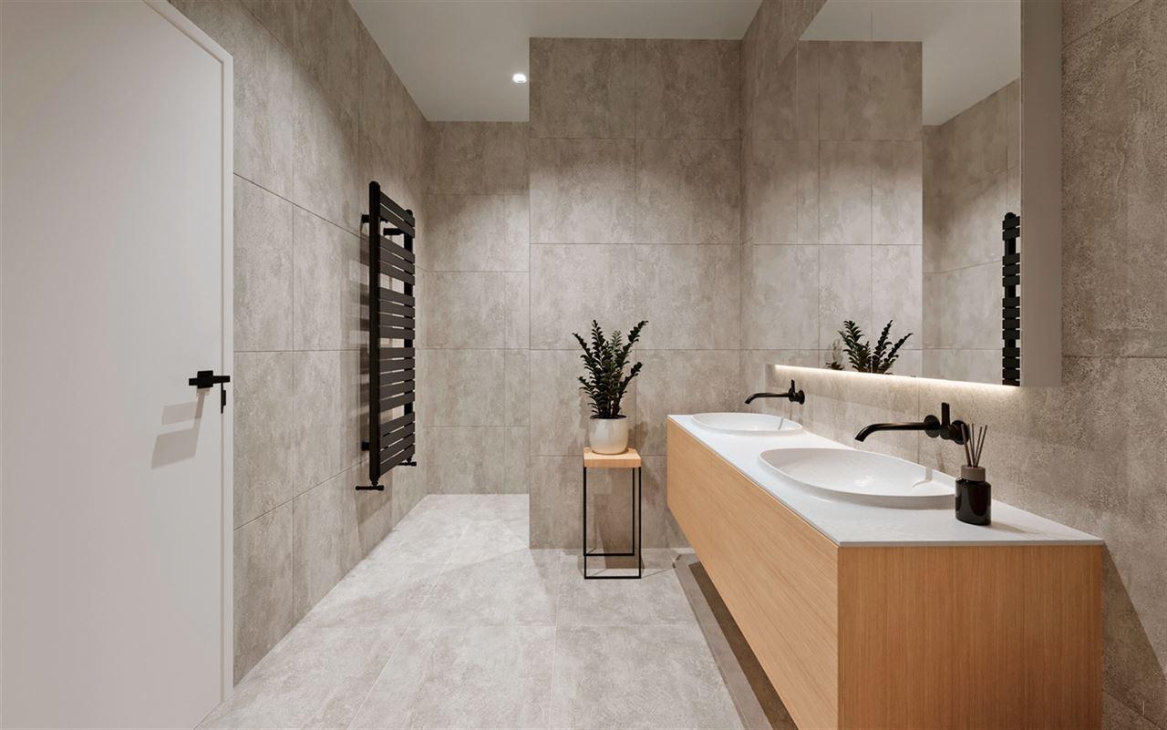 Foto 12 : Penthouse te 2235 HULSHOUT (België) - Prijs € 303.880
