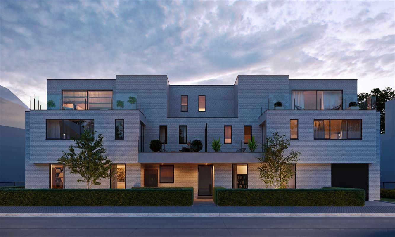 Foto 1 : Penthouse te 2235 HULSHOUT (België) - Prijs € 303.880