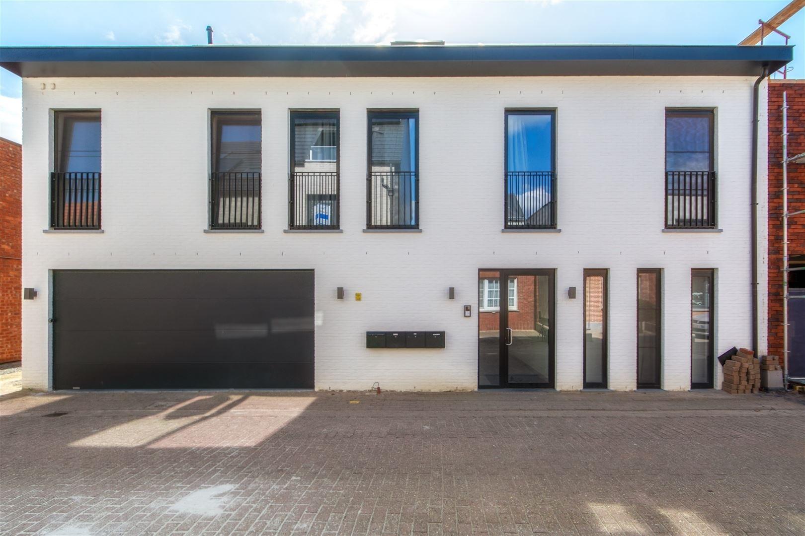 Appartement te 2220 Heist-op-den-Berg (België) - Prijs € 850