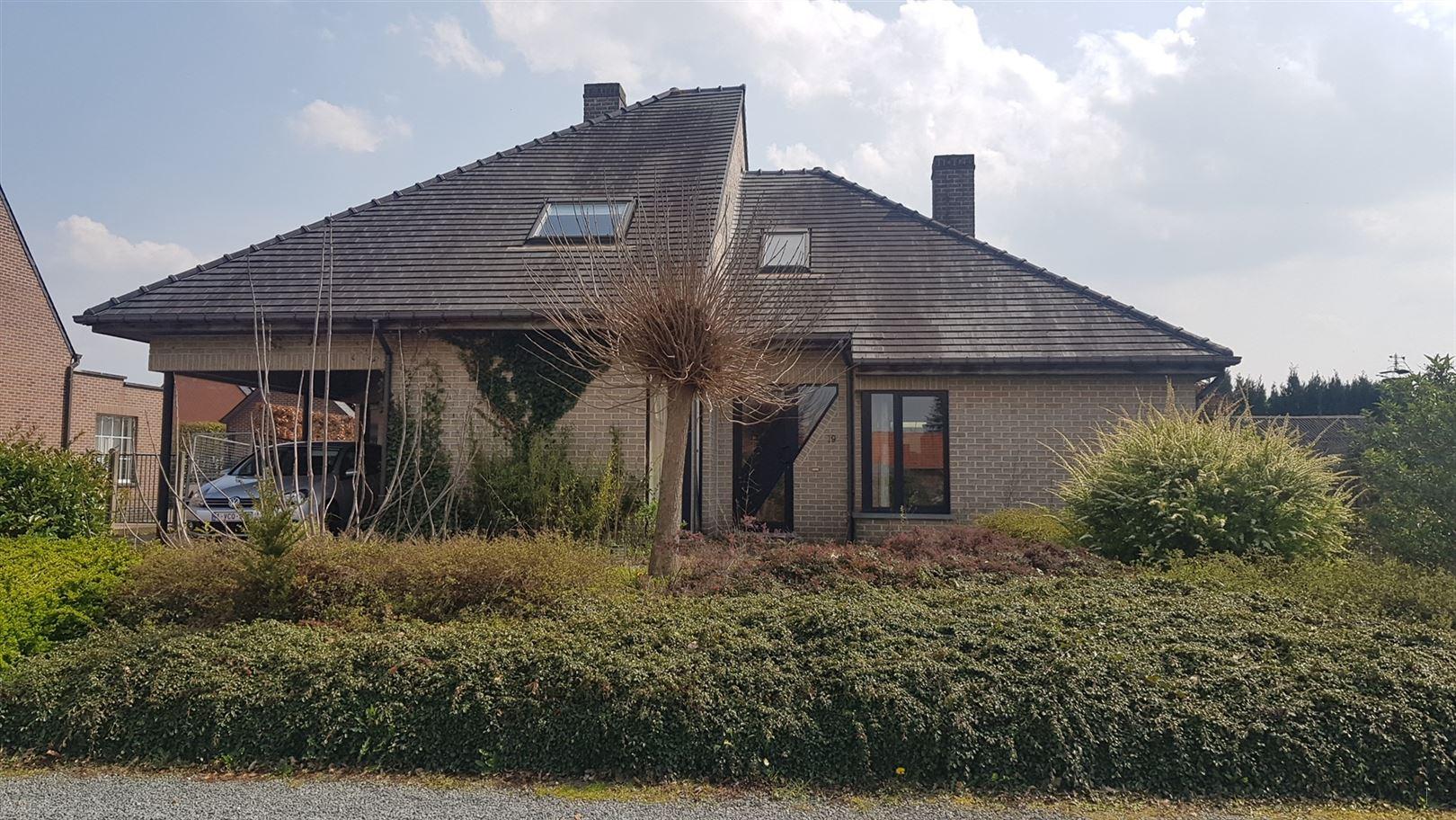 Villa te 2222 ITEGEM (België) - Prijs