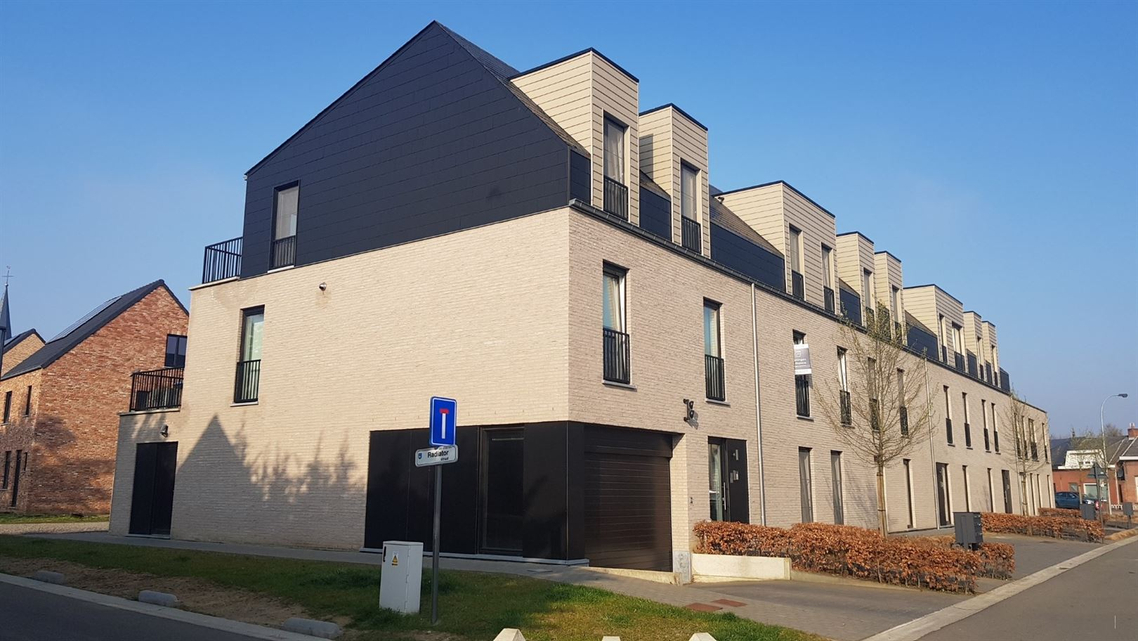 Appartement te 2220 Hallaar (België) - Prijs € 800