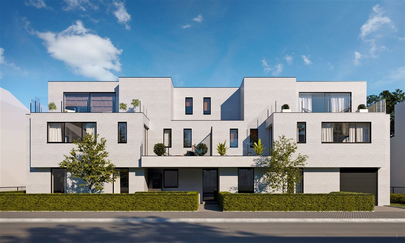 Foto 3 : Appartement te 2235 HULSHOUT (België) - Prijs € 318.160