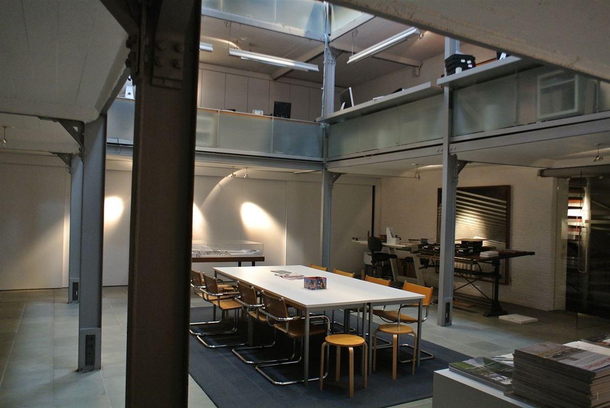 Foto 9 : Burelencomplex te 2500 Lier (België) - Prijs € 1.235.000