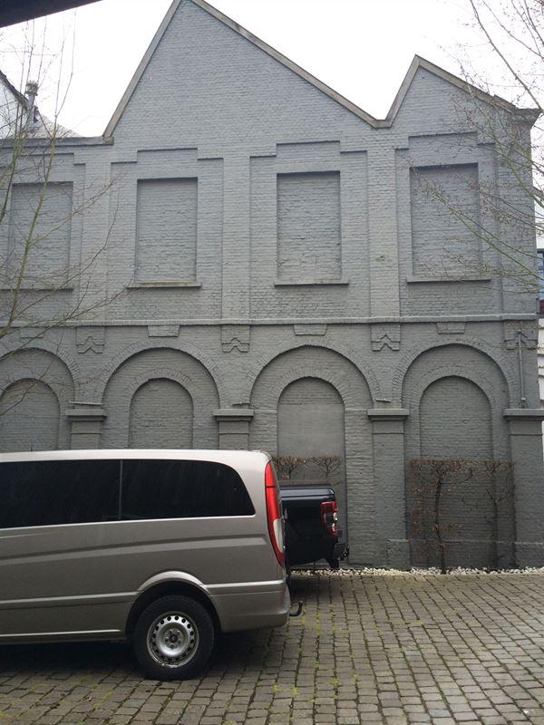 Foto 3 : Burelencomplex te 2500 Lier (België) - Prijs € 1.235.000