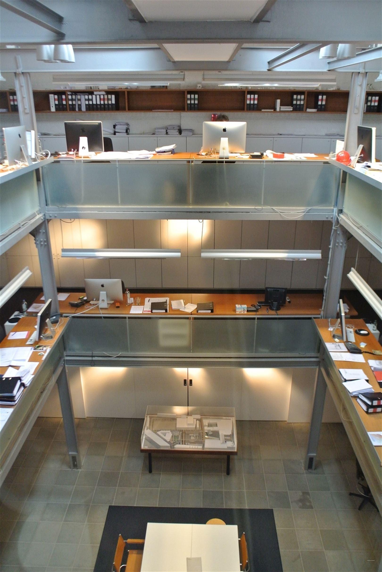 Burelencomplex te 2500 Lier (België) - Prijs € 1.235.000