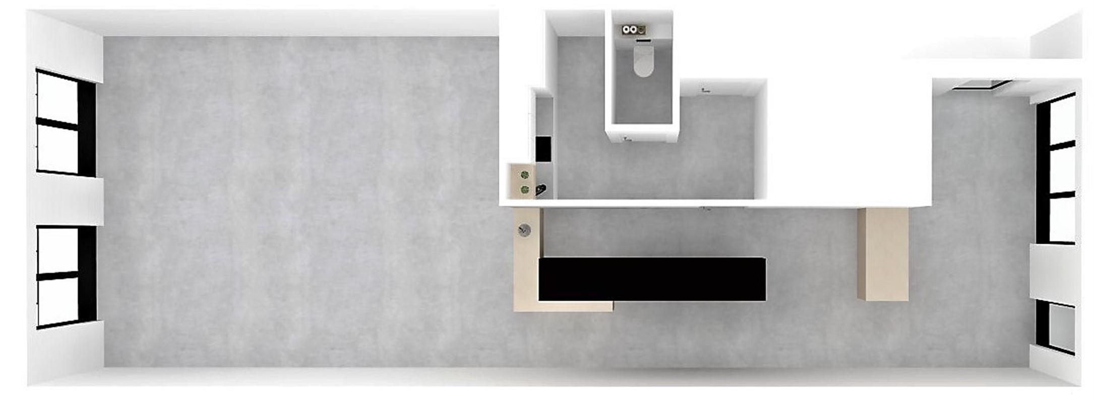Foto 1 : Bedrijfsvastgoed te 2580 PUTTE (België) - Prijs € 190.400
