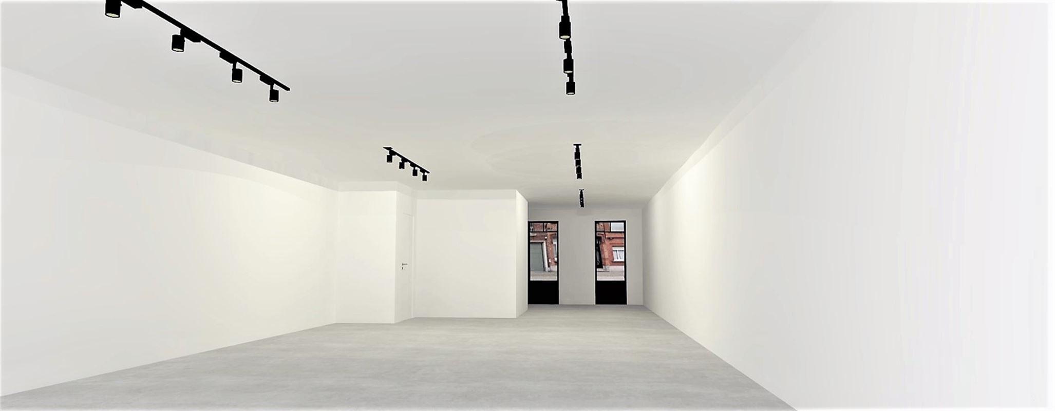 Foto 6 : Bedrijfsvastgoed te 2580 PUTTE (België) - Prijs € 190.400