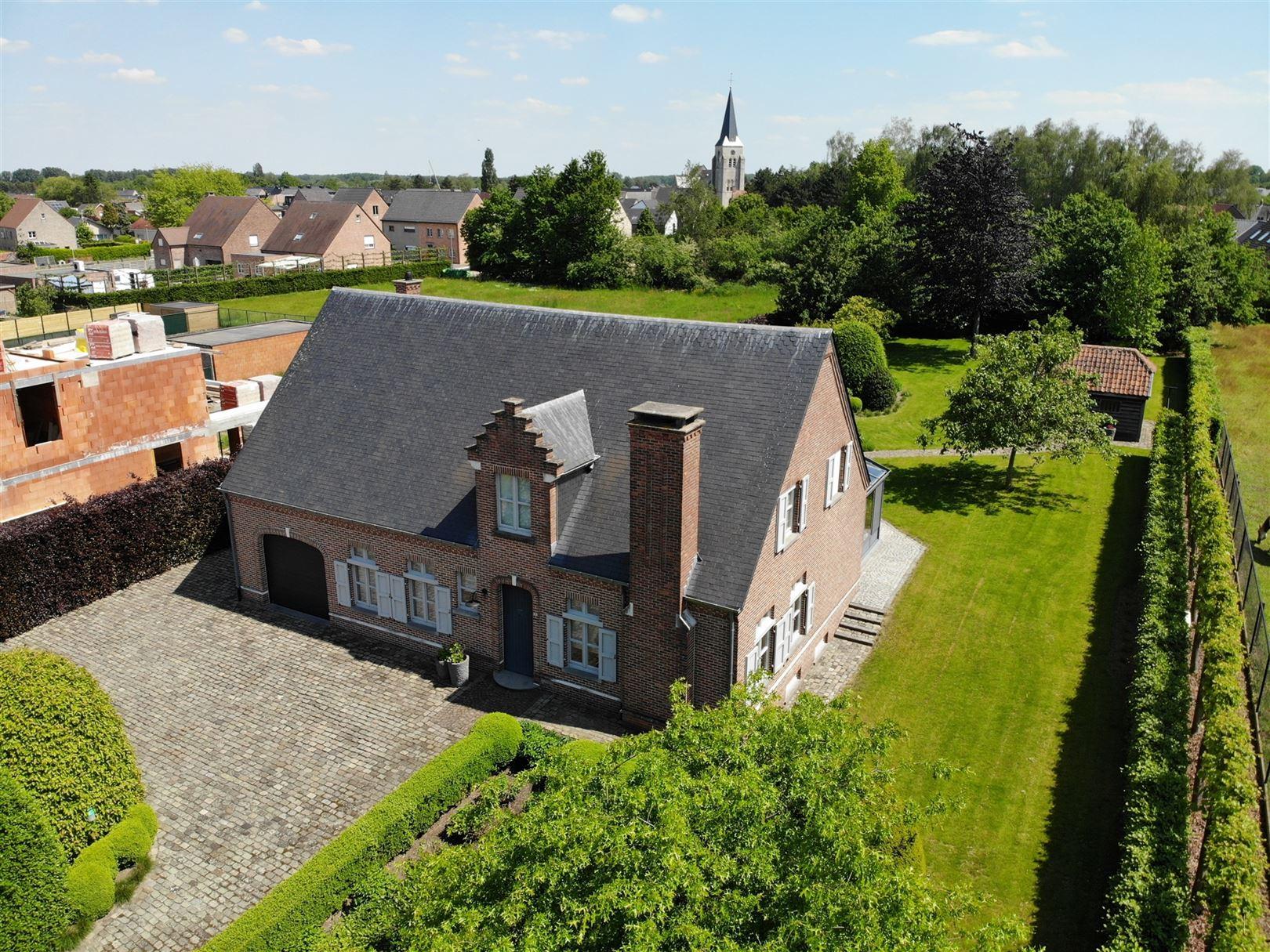 Woning te 2220 HEIST-OP-DEN-BERG (België) - Prijs