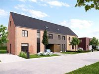 Foto 2 : Nieuwbouw Project Dreef te HEIST-OP-DEN-BERG (2220) - Prijs Van € 379.438 tot € 408.764