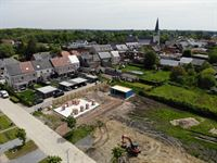 Foto 5 : Nieuwbouw Project Dreef te HEIST-OP-DEN-BERG (2220) - Prijs Van € 379.438 tot € 408.764