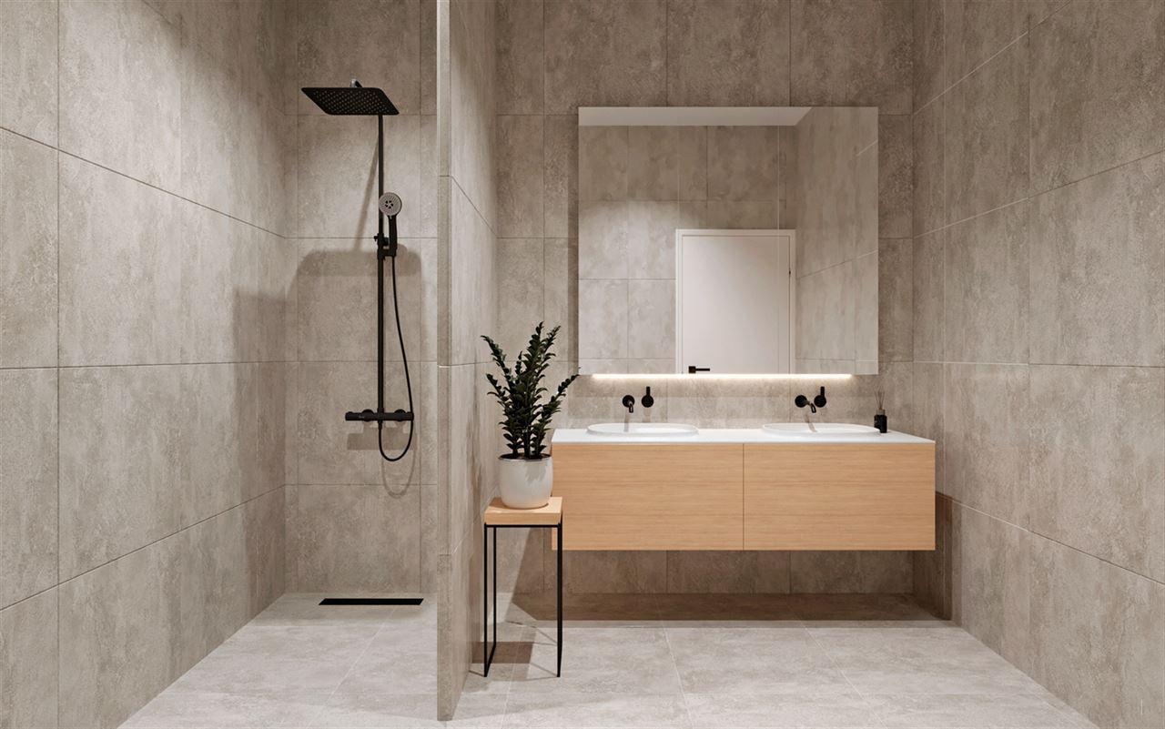 Foto 11 : Penthouse te 2235 HULSHOUT (België) - Prijs € 303.880