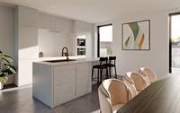 Foto 10 : Penthouse te 2235 HULSHOUT (België) - Prijs € 303.880
