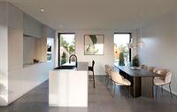 Foto 9 : Penthouse te 2235 HULSHOUT (België) - Prijs € 303.880