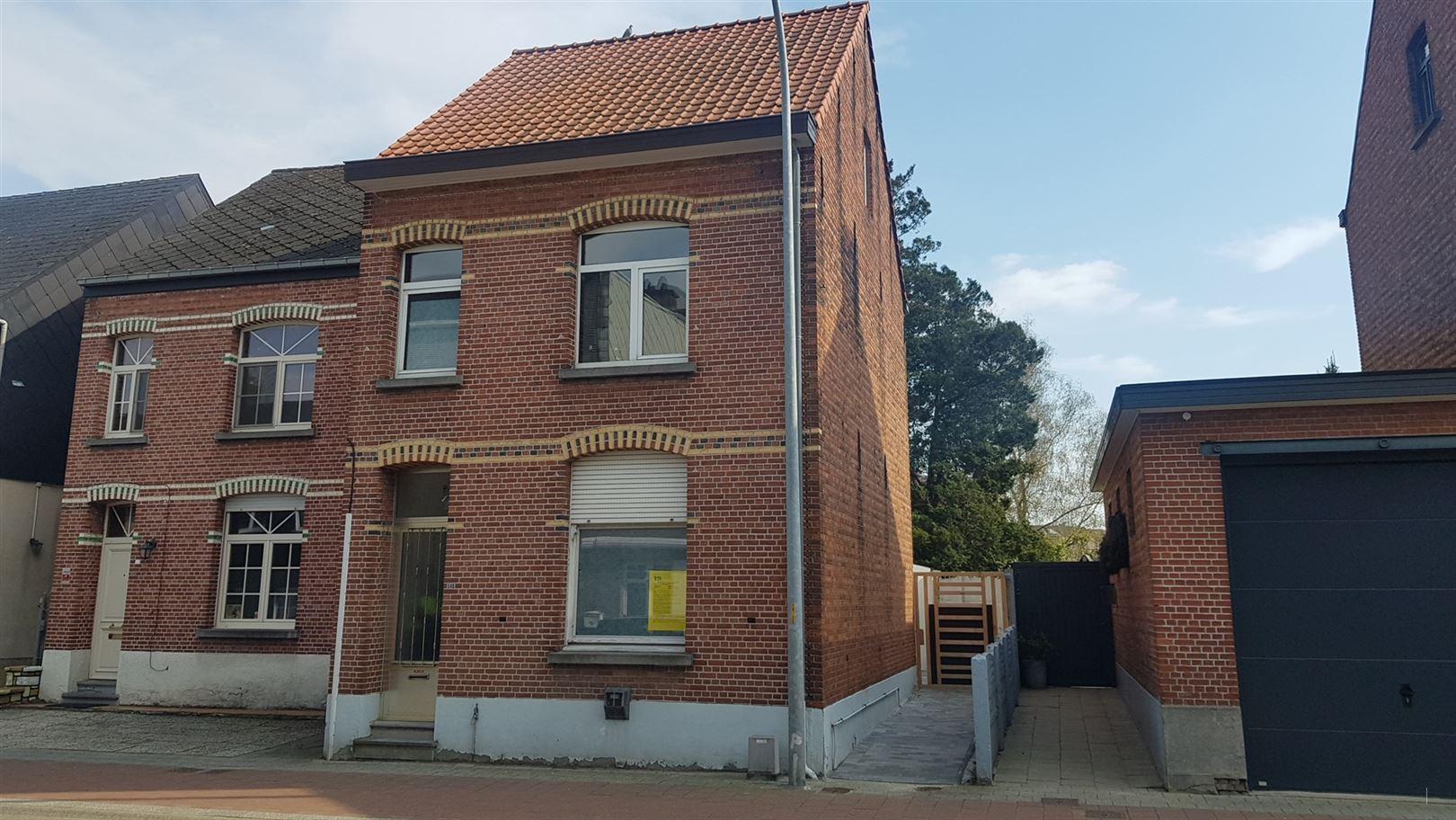 Woning te 2220 HEIST-OP-DEN-BERG (België) - Prijs € 326.000