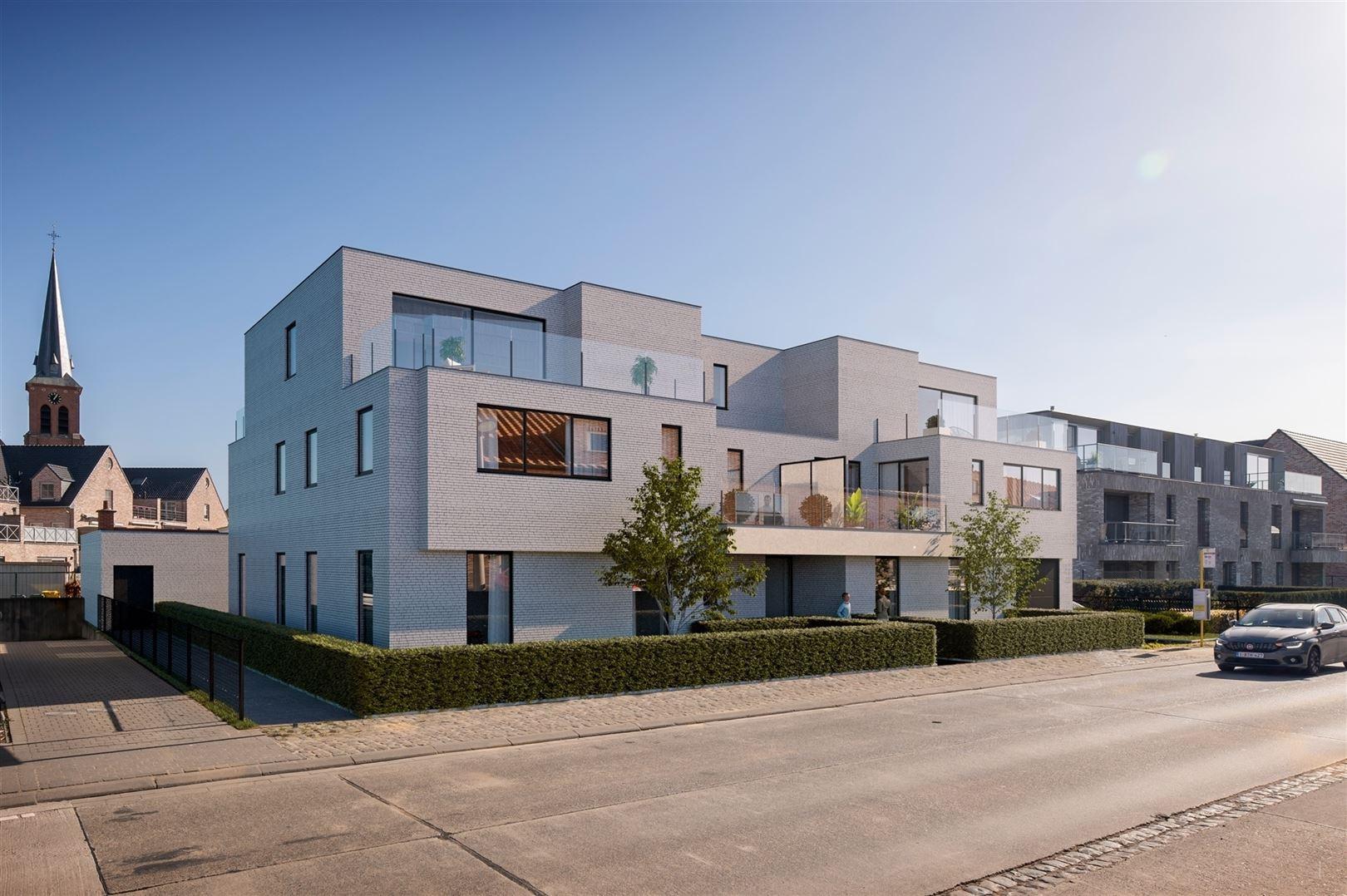 Appartement te 2235 HULSHOUT (België) - Prijs € 318.160