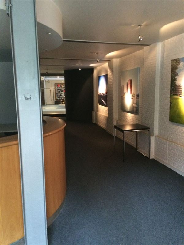 Foto 7 : Burelencomplex te 2500 Lier (België) - Prijs € 1.235.000
