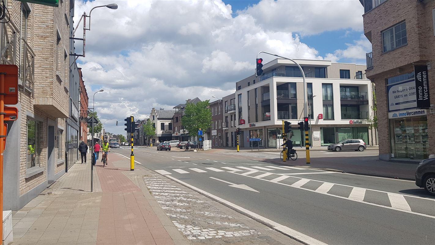 Foto 2 : Commercieel Gebouw te 2580 PUTTE (België) - Prijs € 154.000