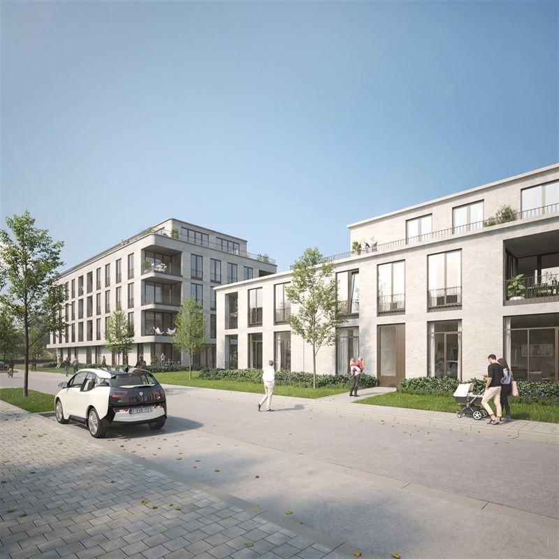 Foto 2 : Appartement te 2500 LIER (België) - Prijs € 287.000