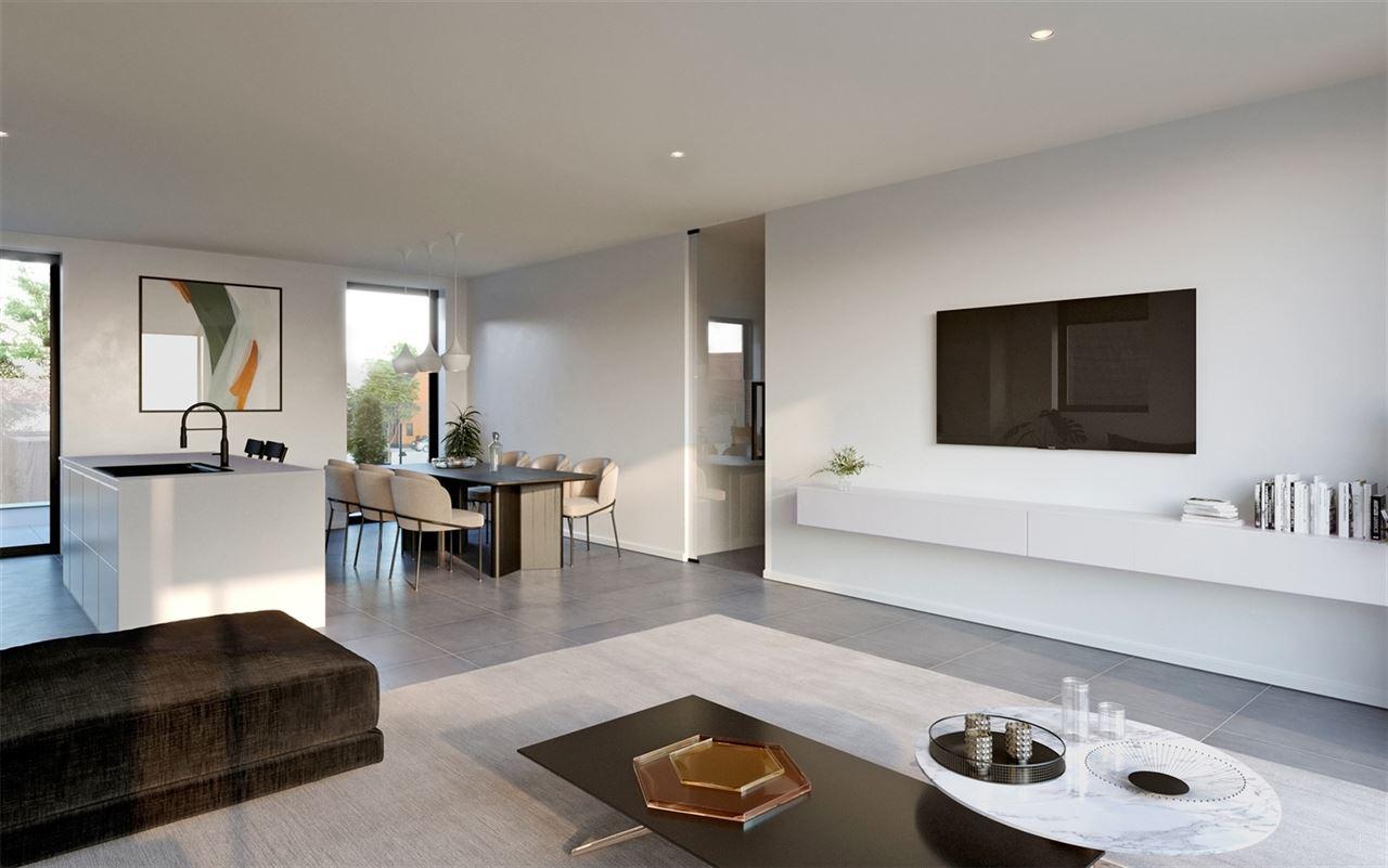 Foto 8 : Penthouse te 2235 HULSHOUT (België) - Prijs € 303.880