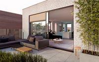 Foto 5 : Penthouse te 2235 HULSHOUT (België) - Prijs € 303.880