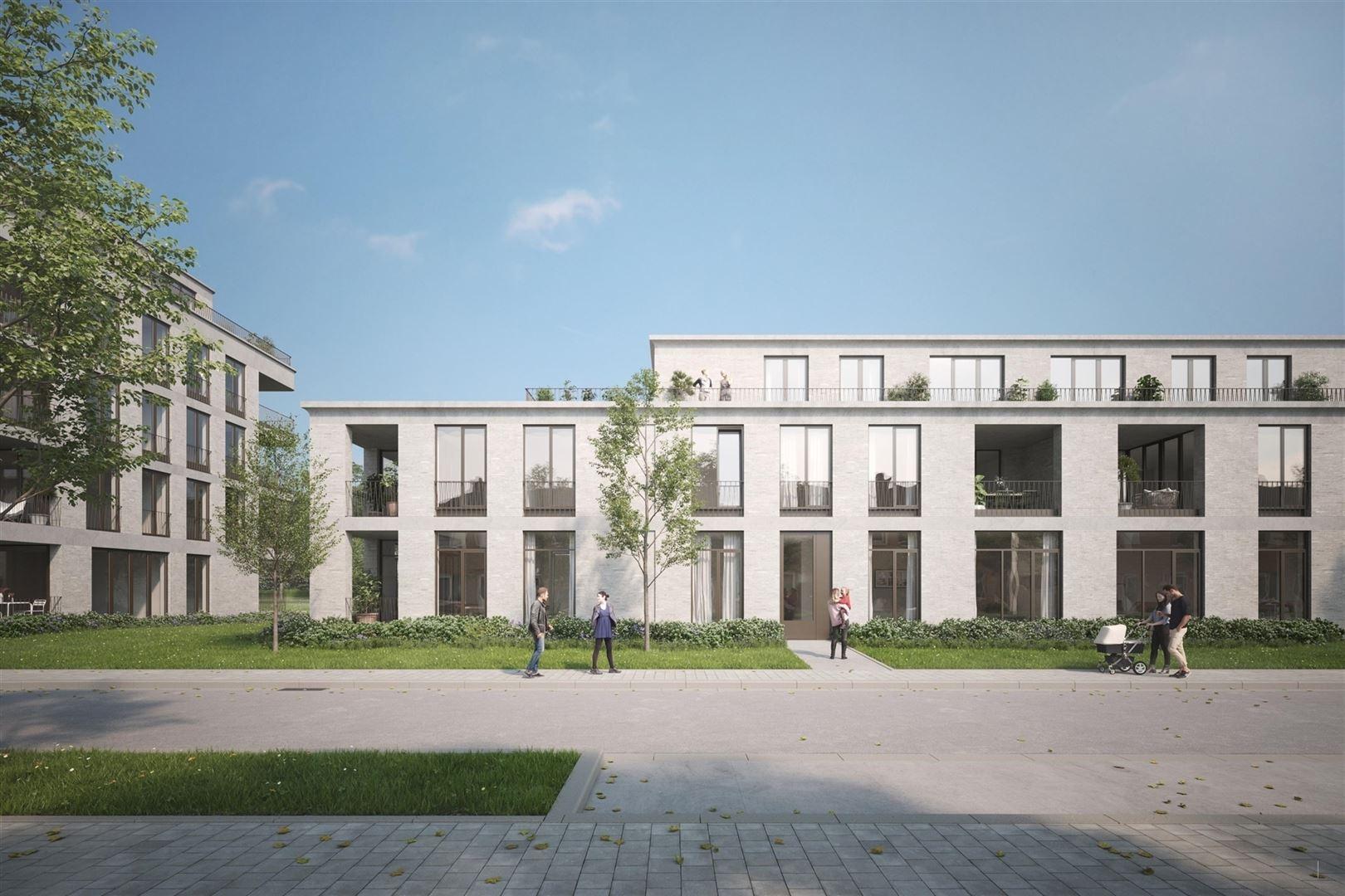 Appartement te 2500 LIER (België) - Prijs € 294.000