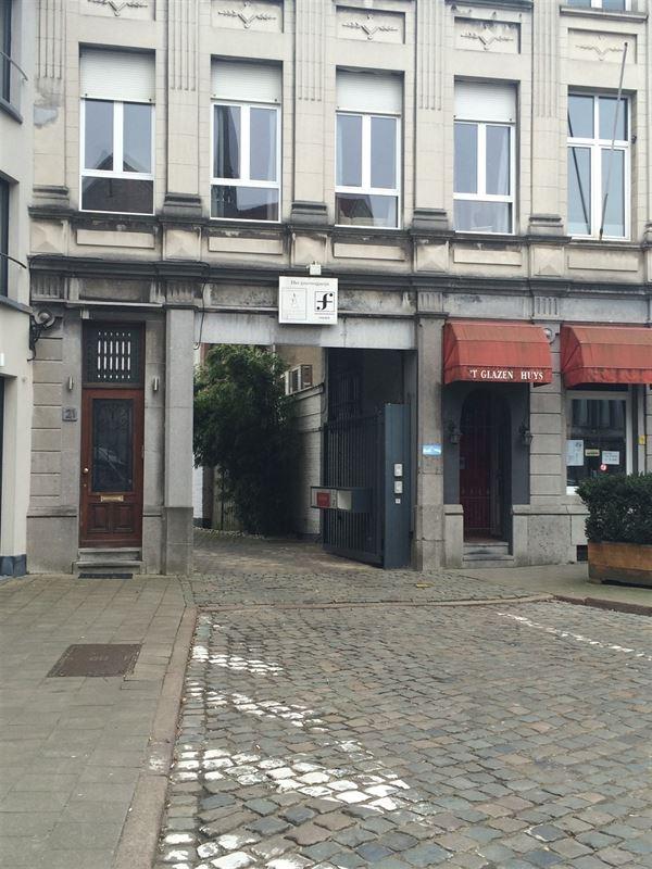 Foto 12 : Burelencomplex te 2500 Lier (België) - Prijs € 1.235.000