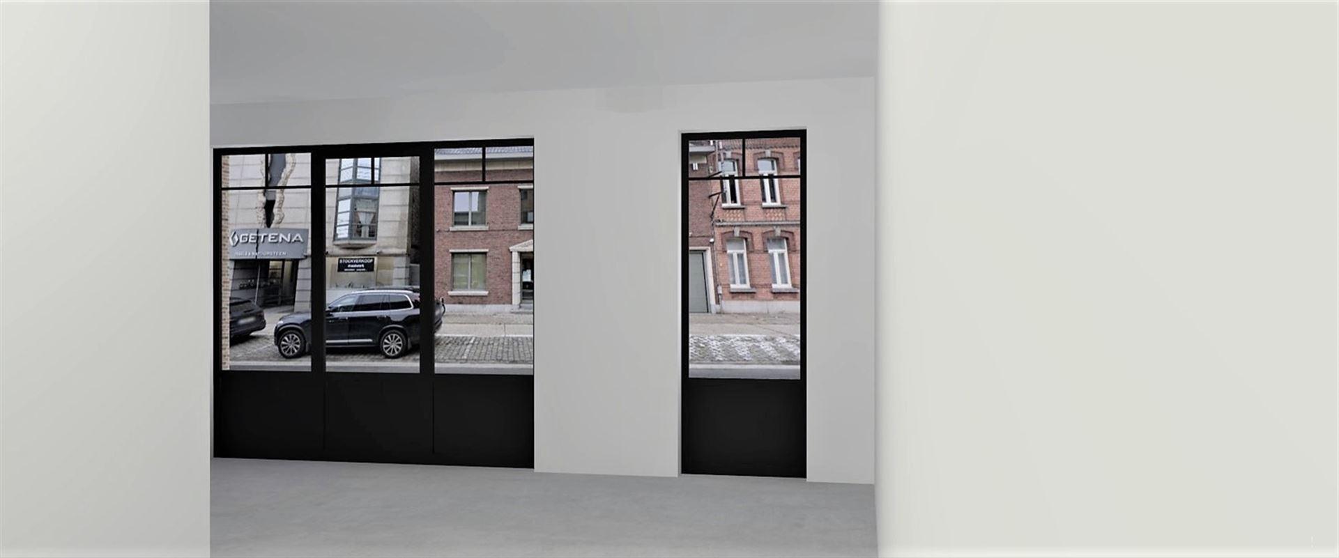 Foto 14 : Bedrijfsvastgoed te 2580 PUTTE (België) - Prijs € 190.400