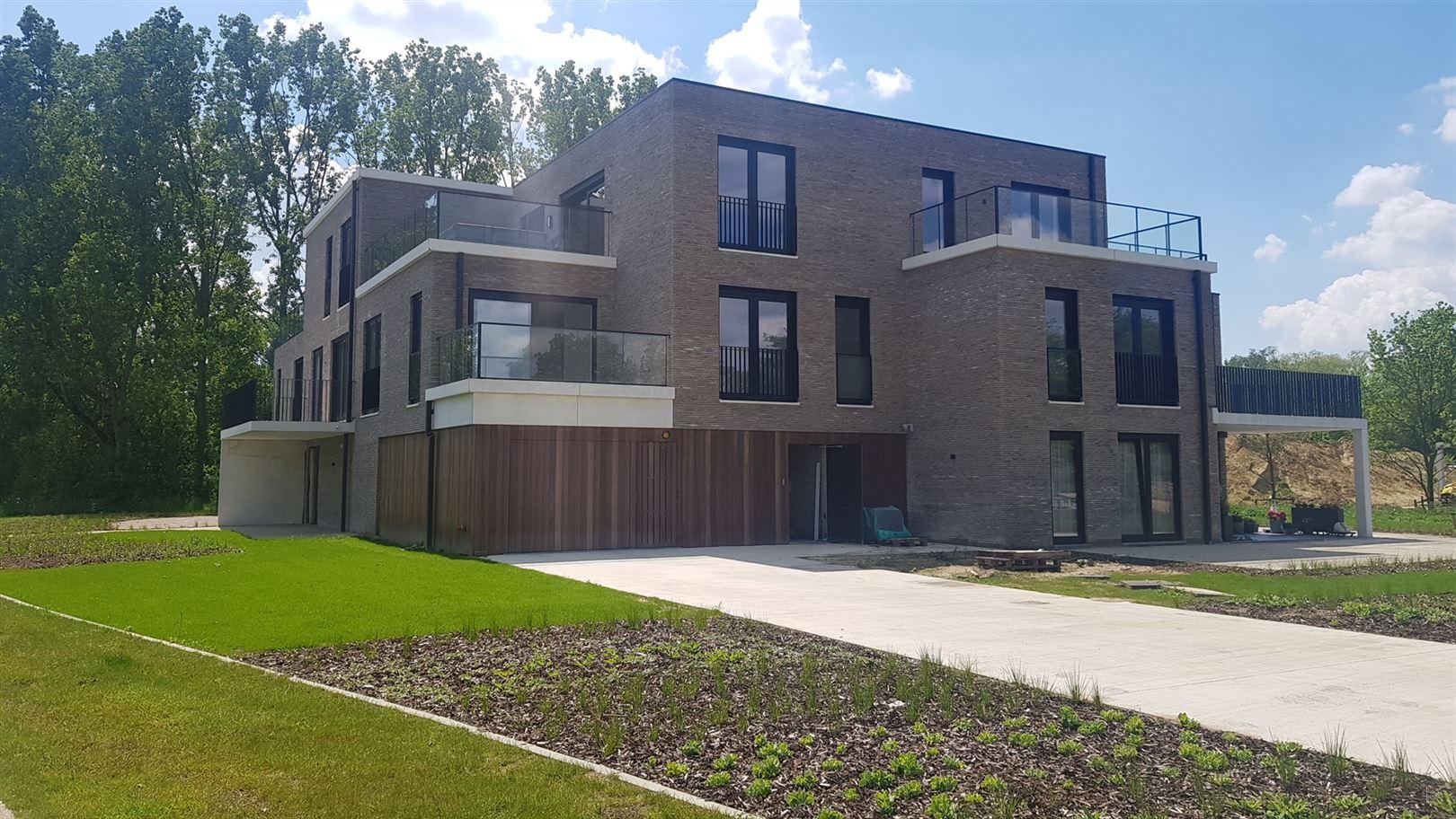 Appartement te 2220 HEIST-OP-DEN-BERG (België) - Prijs € 925