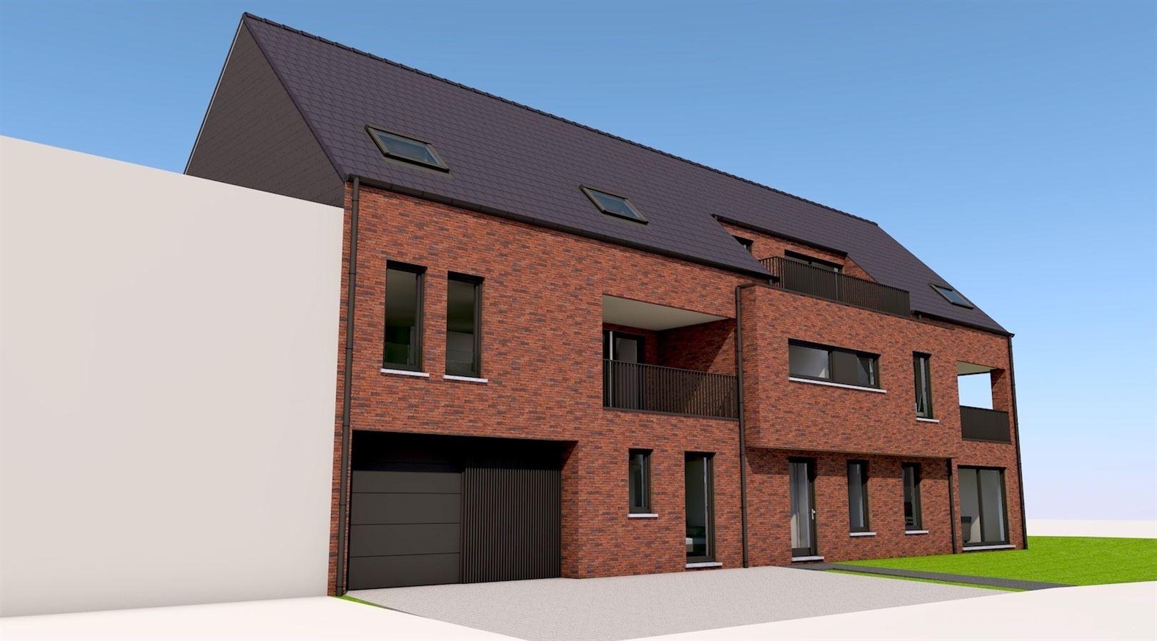 Appartement te 2220 HEIST-OP-DEN-BERG (België) - Prijs € 310.000
