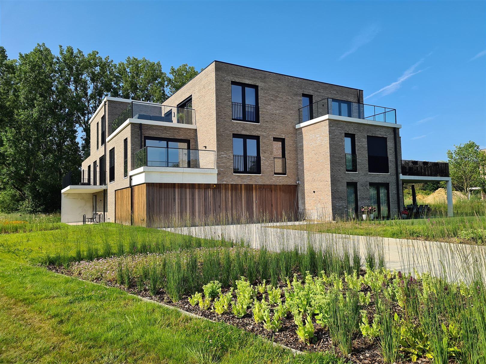 Appartement te 2220 HEIST-OP-DEN-BERG (België) - Prijs € 895