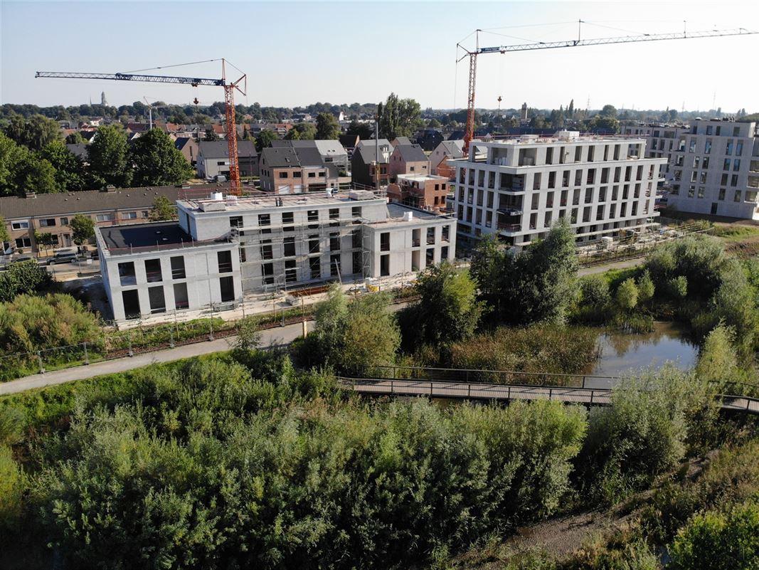 Foto 12 : Appartement te 2500 LIER (België) - Prijs € 246.000
